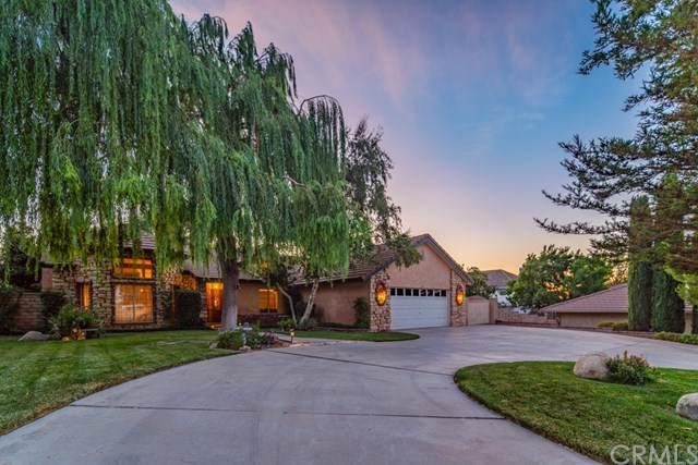 41643 57th Street W, Quartz Hill, CA 93536 (#OC19190311) :: The Laffins Real Estate Team