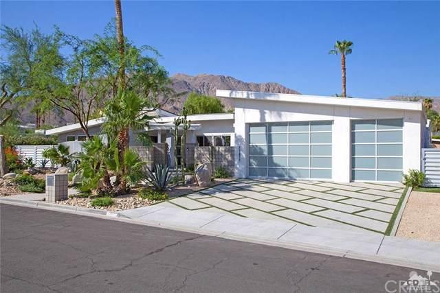 71471 San Gorgonio Road, Rancho Mirage, CA 92270 (#219021585DA) :: J1 Realty Group