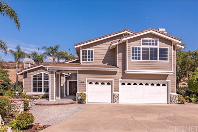 267 Goldenwood Circle, Simi Valley, CA 93065 (#SR19191927) :: RE/MAX Parkside Real Estate