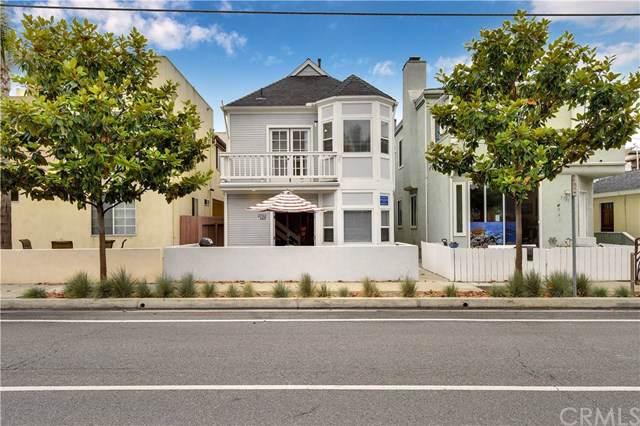 3703 W Balboa Boulevard A, Newport Beach, CA 92663 (#NP19191928) :: Doherty Real Estate Group
