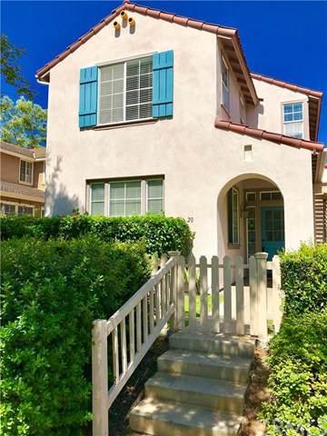 20 El Corazon, Rancho Santa Margarita, CA 92688 (#OC19191962) :: Doherty Real Estate Group