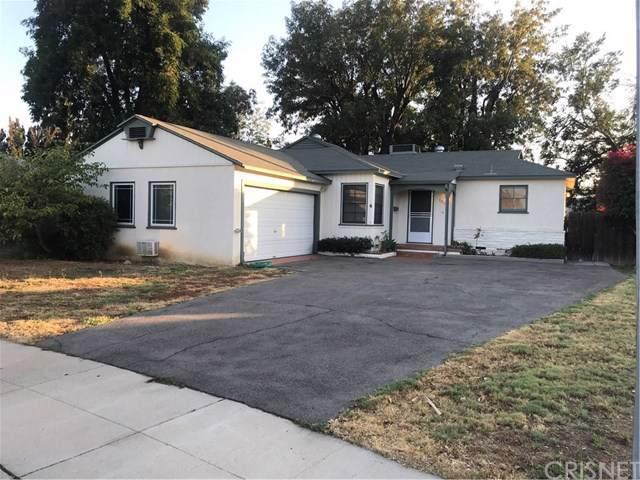 10331 Collett Avenue, Granada Hills, CA 91344 (#SR19192020) :: Rogers Realty Group/Berkshire Hathaway HomeServices California Properties