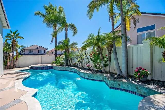 17 Belcrest, Lake Forest, CA 92610 (#OC19192049) :: Z Team OC Real Estate