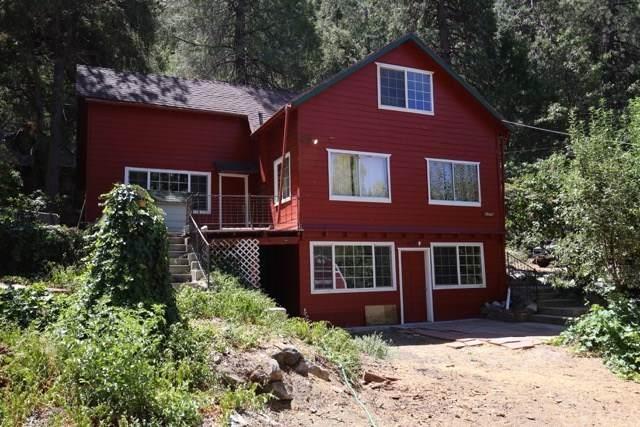 39661 Prospect Drive, Forest Falls, CA 92339 (#EV19191700) :: Allison James Estates and Homes