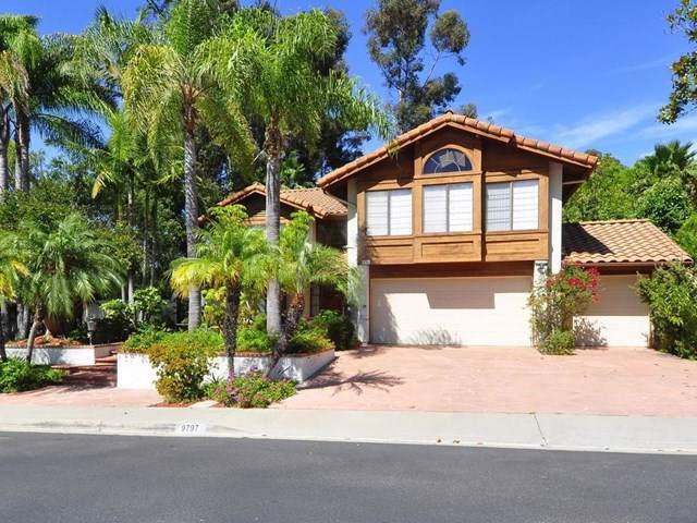 9797 Joven, San Diego, CA 92131 (#190044775) :: Heller The Home Seller