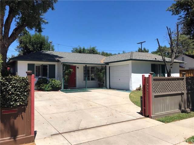 17353 Valerio Street, Lake Balboa, CA 91406 (#PW19192151) :: Veléz & Associates