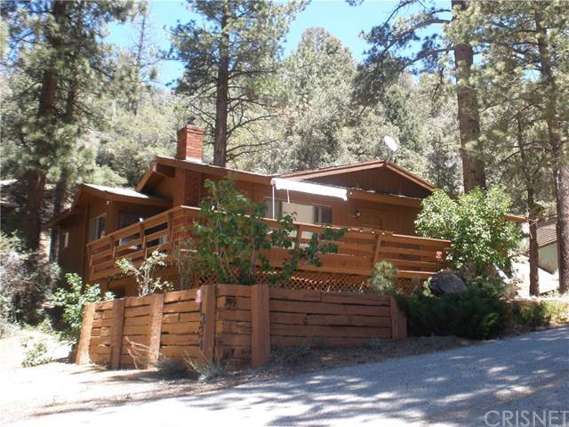 1324 Linden, Pine Mountain Club, CA 93222 (#SR19176370) :: Z Team OC Real Estate