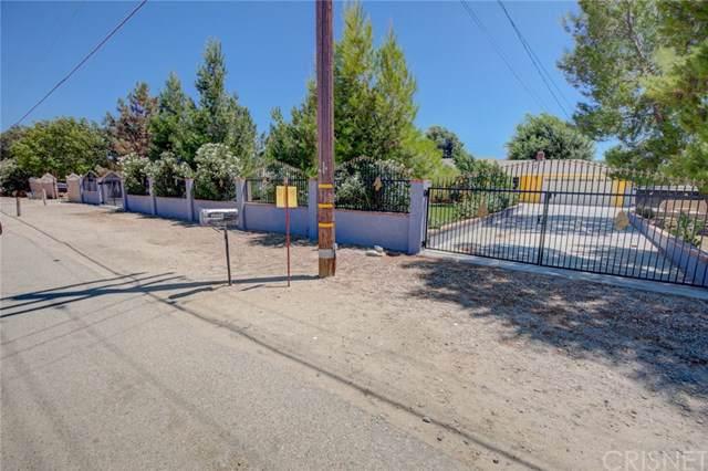 10150 E Avenue S, Littlerock, CA 93543 (#SR19192344) :: Veléz & Associates