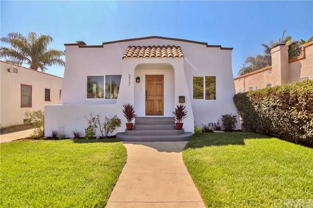 317 Anacapa Street, Ventura, CA 93001 (#OC19192199) :: RE/MAX Masters