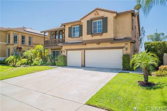29227 Clear Spring Lane, Highland, CA 92346 (#CV19190761) :: The Marelly Group | Compass