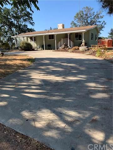 3767 Ramblin Road, Mariposa, CA 95338 (#MP19192147) :: Allison James Estates and Homes