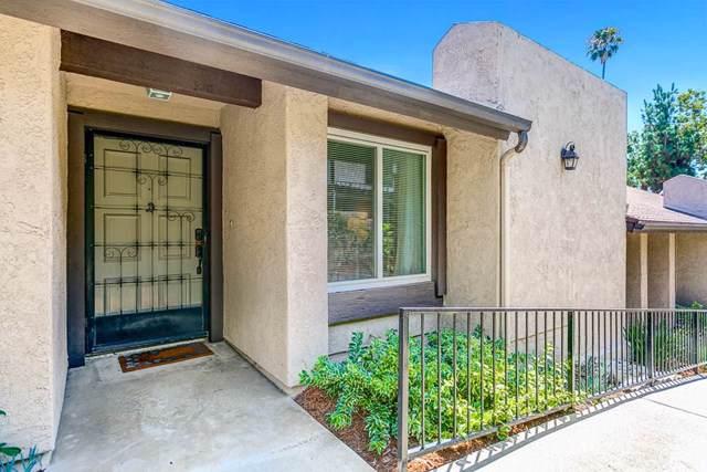 55 E Sierra Madre Boulevard D, Sierra Madre, CA 91024 (#AR19192450) :: Rogers Realty Group/Berkshire Hathaway HomeServices California Properties