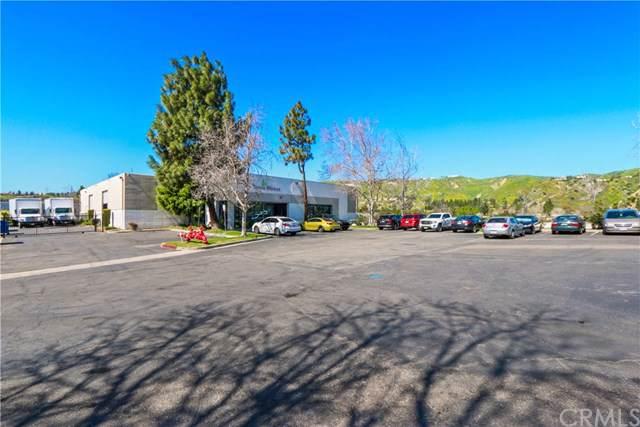 22921 Savi Ranch #5, Yorba Linda, CA 92887 (#LG19192455) :: J1 Realty Group