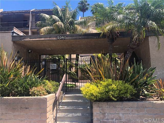 2240 N Legion Dr. #205, Signal Hill, CA 90755 (#RS19192403) :: California Realty Experts