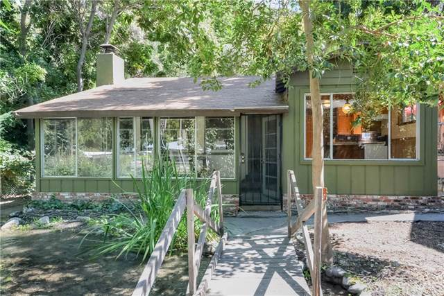 13980 Hazel Dr, Lytle Creek, CA 92358 (#CV19192481) :: Rogers Realty Group/Berkshire Hathaway HomeServices California Properties