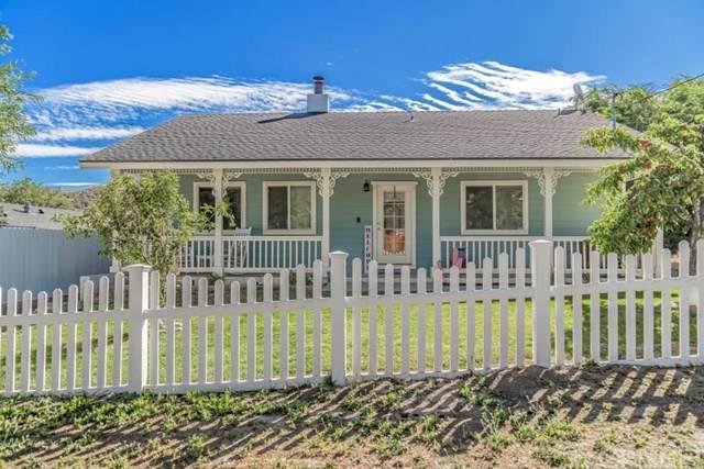 14641 Sandrock Drive, Lake Hughes, CA 93532 (#SR19192483) :: Rogers Realty Group/Berkshire Hathaway HomeServices California Properties