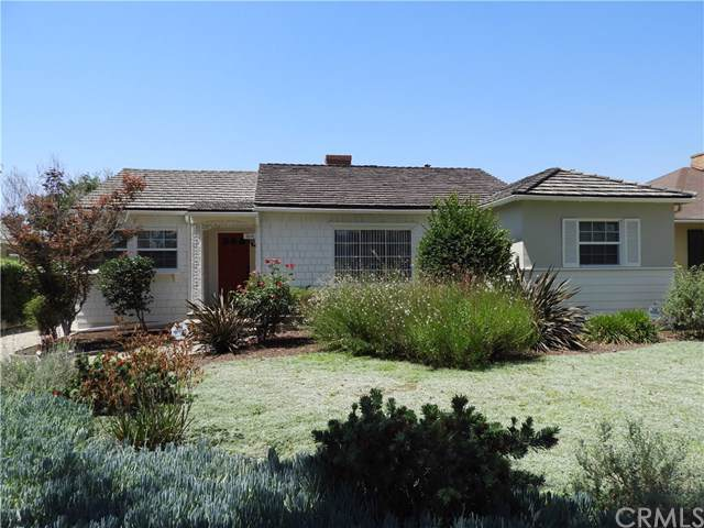 901 N Story Place, Alhambra, CA 91801 (#WS19192189) :: California Realty Experts