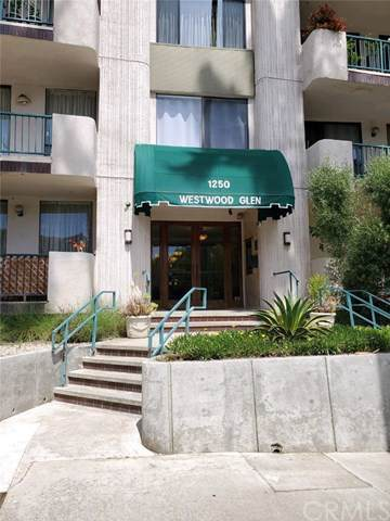 1250 S Beverly Glen Boulevard #105, Westwood - Century City, CA 90024 (#PW19192519) :: Sperry Residential Group