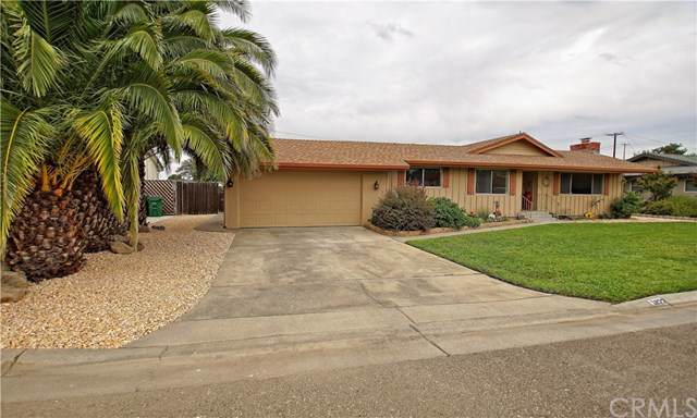 1822 Colusa Street, Corning, CA 96021 (#SN19191766) :: Rogers Realty Group/Berkshire Hathaway HomeServices California Properties