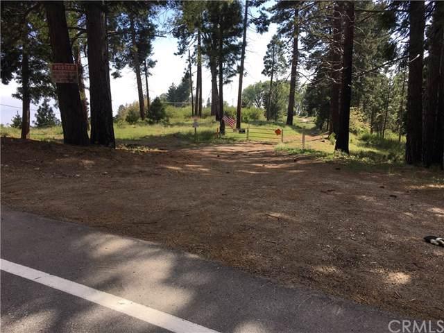 0 Old City Creek Road, Running Springs, CA 92382 (#IN19192581) :: Faye Bashar & Associates