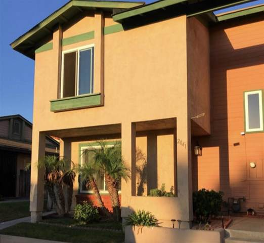 2041 Bluehaven Ct, San Diego, CA 92154 (#190044881) :: The Laffins Real Estate Team