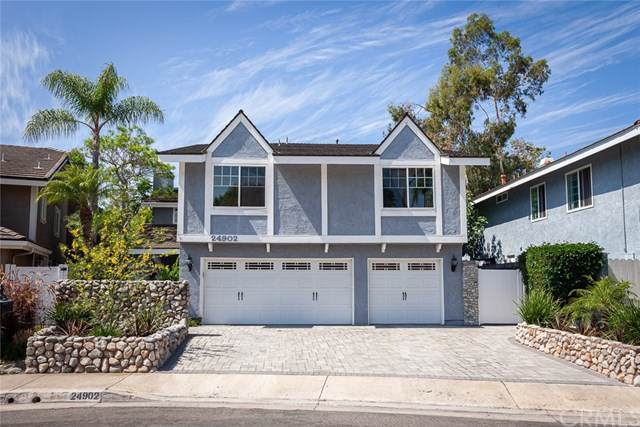 24902 Los Gatos Drive, Laguna Hills, CA 92653 (#OC19186088) :: The Marelly Group | Compass