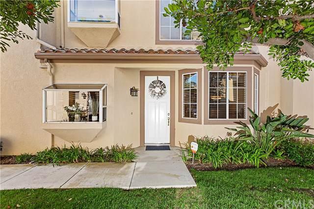 69 Via Abruzzi, Aliso Viejo, CA 92656 (#OC19188374) :: Z Team OC Real Estate