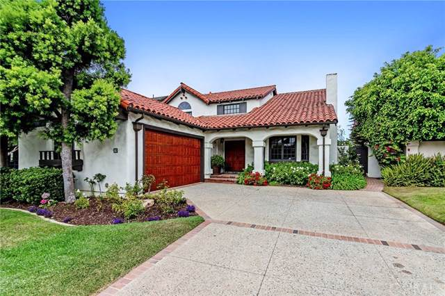 28 Westport, Manhattan Beach, CA 90266 (#SB19191842) :: The Brad Korb Real Estate Group