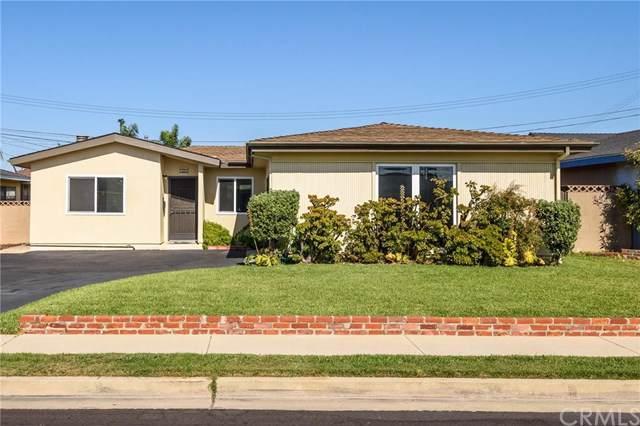 21312 Meyler Avenue, Torrance, CA 90502 (#PV19188355) :: Allison James Estates and Homes