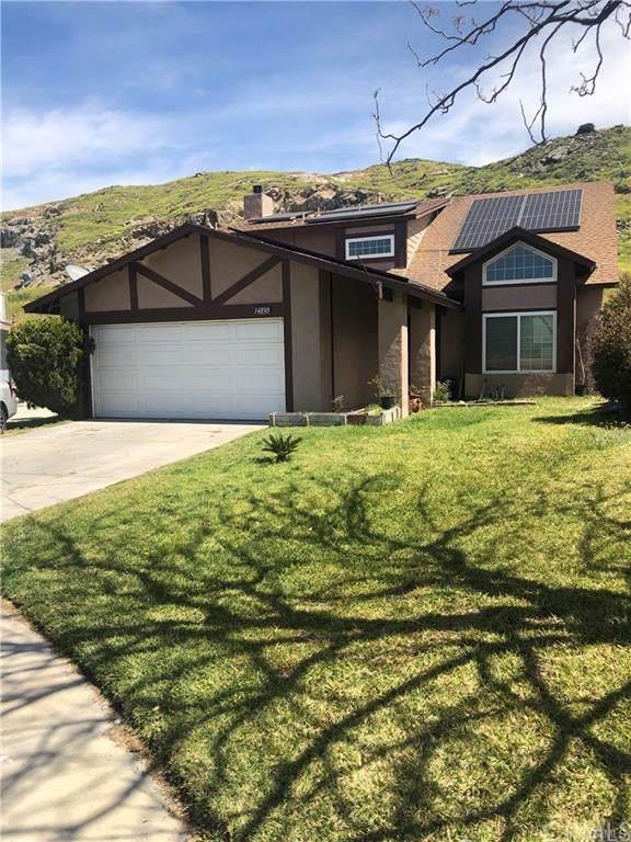 14890 Rockridge Lane, Fontana, CA 92337 (#CV19192742) :: Mainstreet Realtors®
