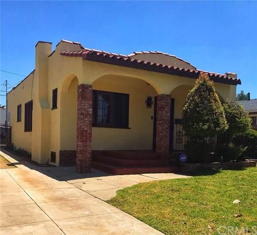 1700 S Stoneman Avenue, Alhambra, CA 91801 (#CV19189366) :: California Realty Experts
