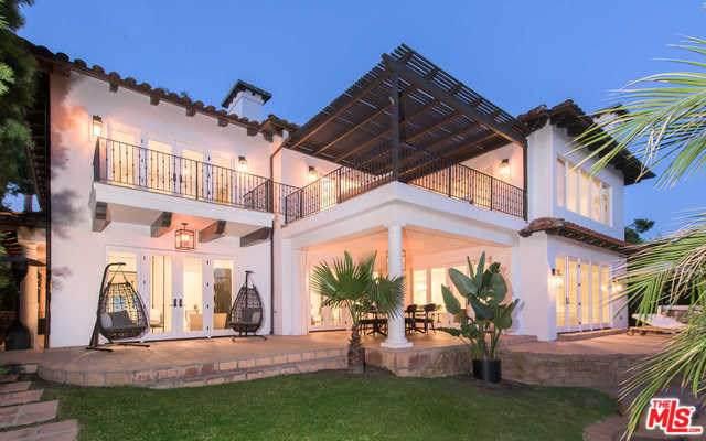 9928 Toluca Lake Avenue, Toluca Lake, CA 91602 (#19497906) :: The Brad Korb Real Estate Group