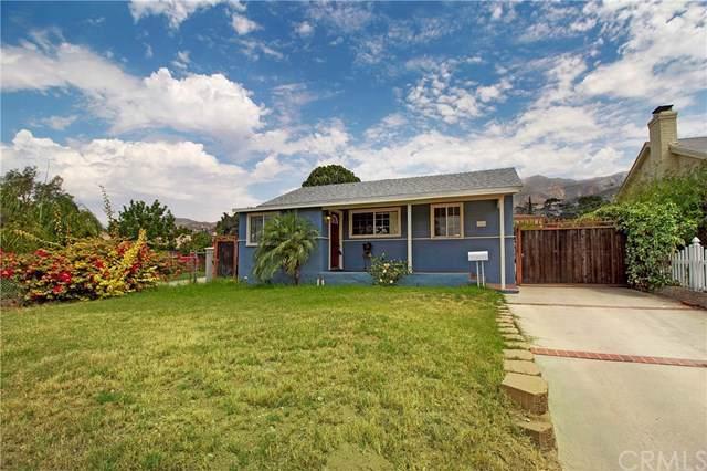 421 W Poppyfields Drive, Altadena, CA 91001 (#OC19192808) :: Faye Bashar & Associates
