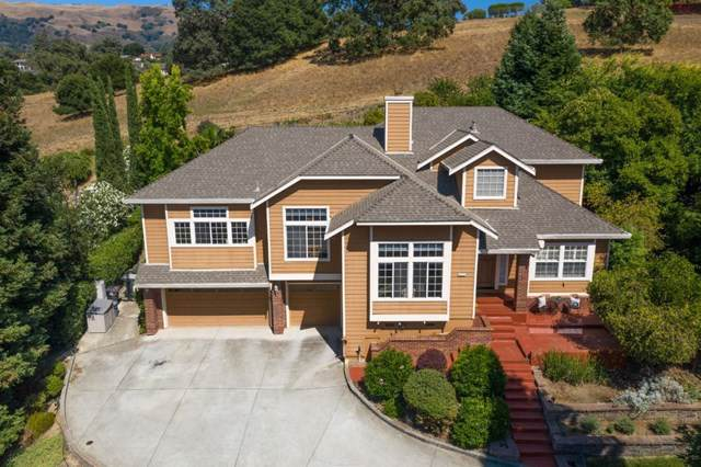 3410 White Oak Court, Morgan Hill, CA 95037 (#ML81764280) :: Faye Bashar & Associates