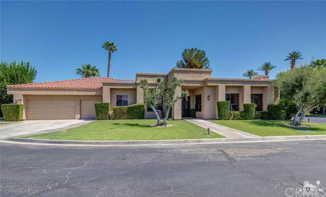 26 El Roble, Rancho Mirage, CA 92270 (#219021309DA) :: J1 Realty Group