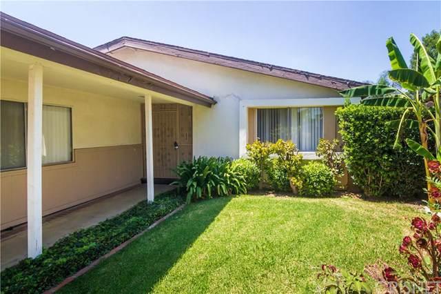 17233 Minnehaha Street, Granada Hills, CA 91344 (#SR19192550) :: Rogers Realty Group/Berkshire Hathaway HomeServices California Properties