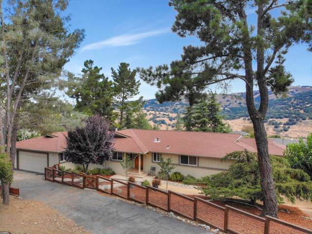 17280 Lakeview Drive, Morgan Hill, CA 95037 (#ML81764292) :: J1 Realty Group