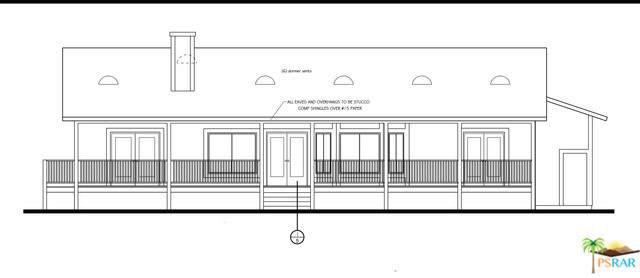 51787 Saddle Lane, Pioneertown, CA 92268 (#19498474PS) :: Allison James Estates and Homes