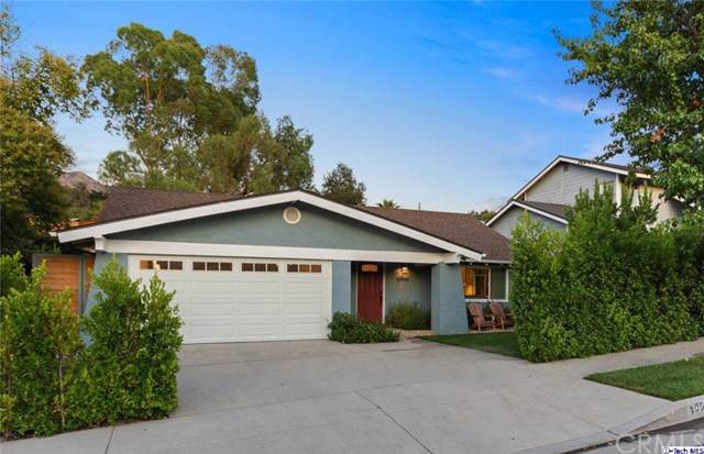 10944 Irma Avenue, Tujunga, CA 91042 (#319003305) :: The Brad Korb Real Estate Group