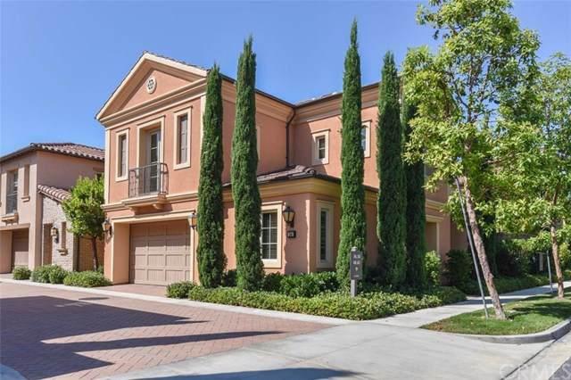 54 Lupari, Irvine, CA 92618 (#OC19191717) :: Case Realty Group