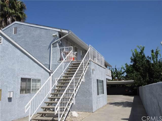 1605 W 206th Street, Torrance, CA 90501 (#PV19192614) :: Allison James Estates and Homes
