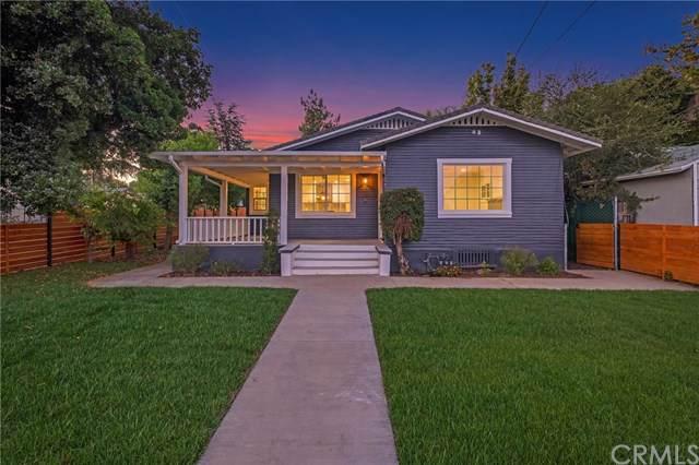 647 Mountain View Street, Altadena, CA 91001 (#DW19193025) :: Faye Bashar & Associates