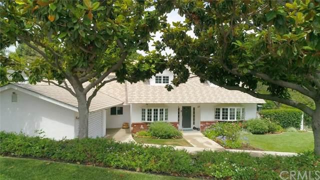 1 Harbor Sight Drive, Rolling Hills Estates, CA 90274 (#PV19188579) :: Millman Team