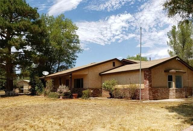 2805 Soledad Canyon Road, Acton, CA 93510 (#SR19187230) :: Team Tami