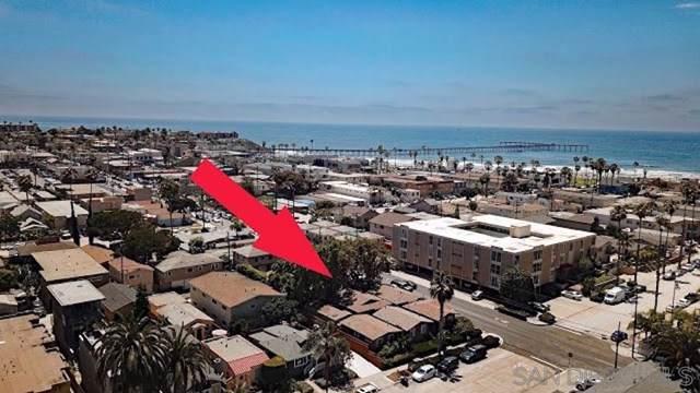 2037 Bacon St, San Diego, CA 92107 (#190044966) :: OnQu Realty