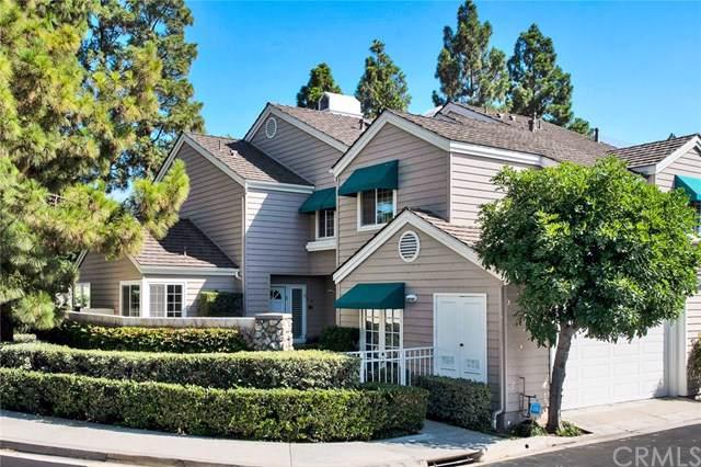12 Lakefront #1, Irvine, CA 92604 (#OC19193038) :: Z Team OC Real Estate