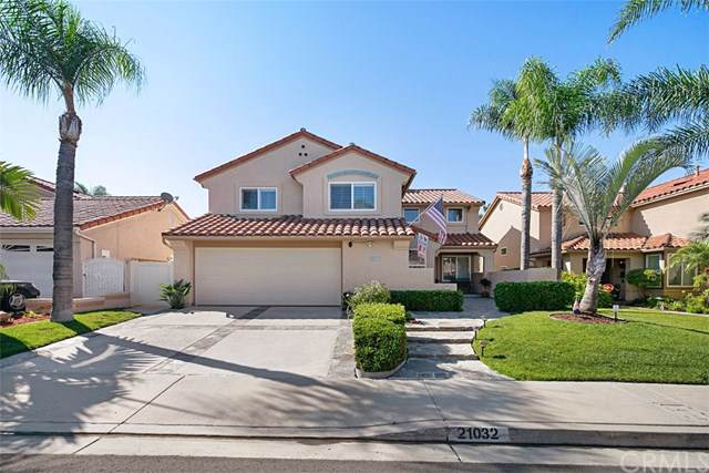 21032 Ponderosa, Mission Viejo, CA 92692 (#OC19193091) :: Legacy 15 Real Estate Brokers