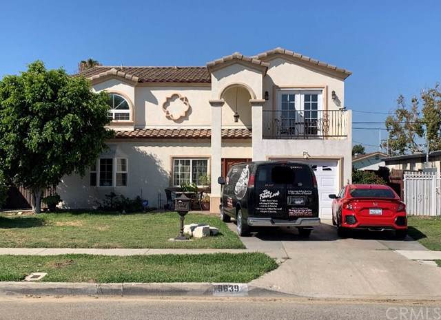 9639 Sunglow Street, Pico Rivera, CA 90660 (#DW19193100) :: Rogers Realty Group/Berkshire Hathaway HomeServices California Properties