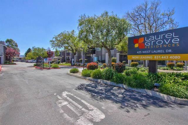 429 Laurel B, Salinas, CA 93906 (#ML81764344) :: RE/MAX Parkside Real Estate