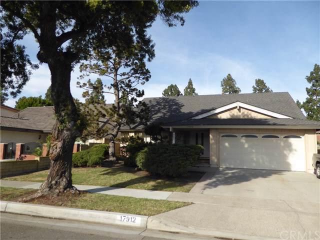 17912 Hoffman Avenue, Cerritos, CA 90703 (#PW19193022) :: Harmon Homes, Inc.